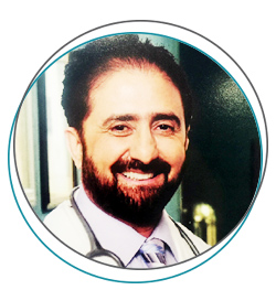 Tariq Mirza, MD
